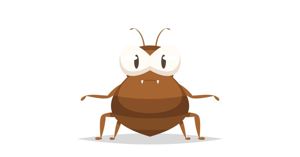 Conheça as principais doenças transmitidas por pulgas