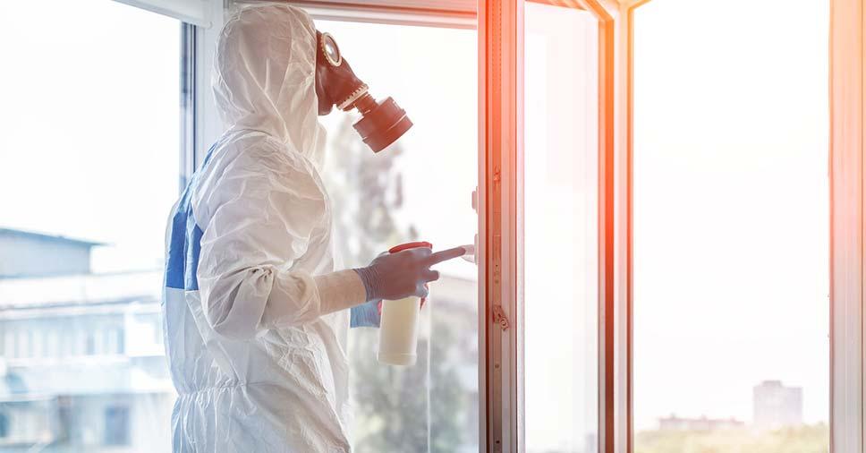 Qual é a importância da sanitização? Veja nesse artigo!
