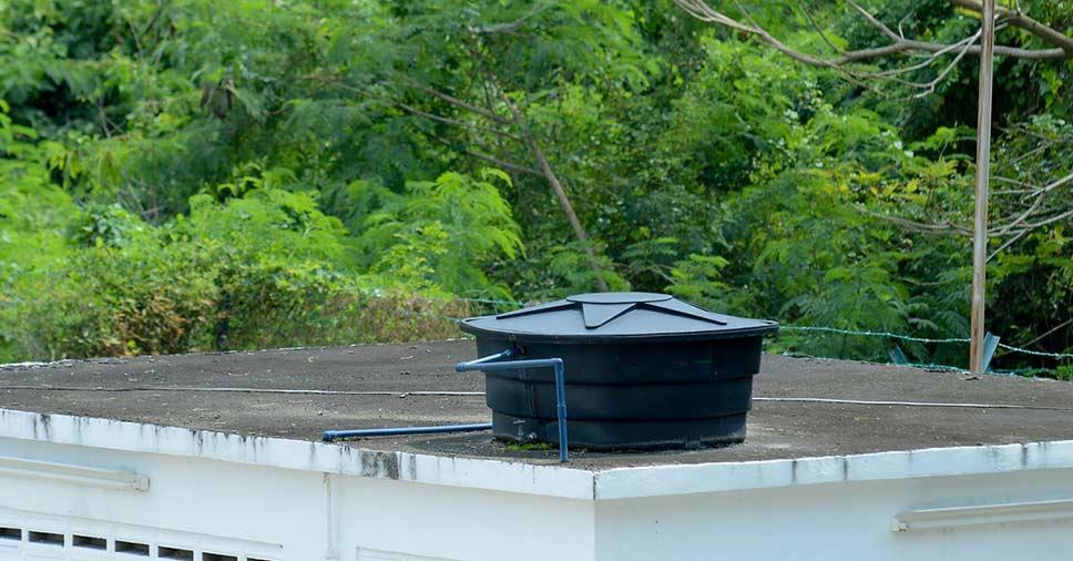 5 doenças provocadas pela falta de limpeza da caixa d'água