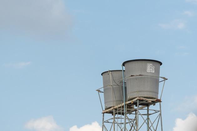 Descubra as etapas feitas pela empresa de limpeza de caixa d'água